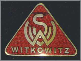 Witkowitz